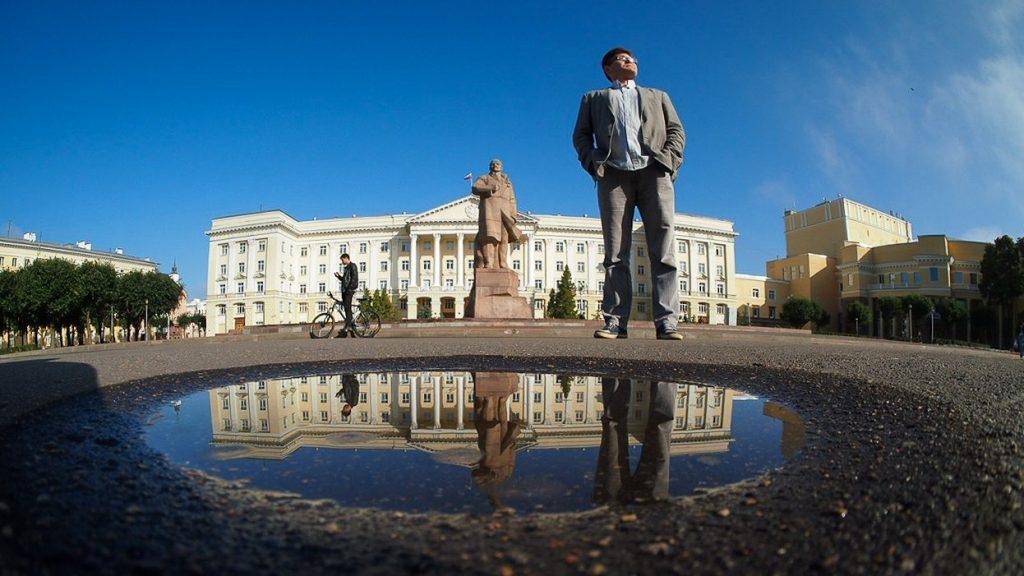 Экскурсии по Смоленску