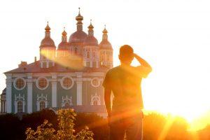 Смоленск вчера, сегодня, завтра / Фото: smolensk-guide.com