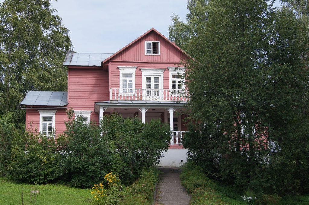 Дом-музей Николая Пржевальского