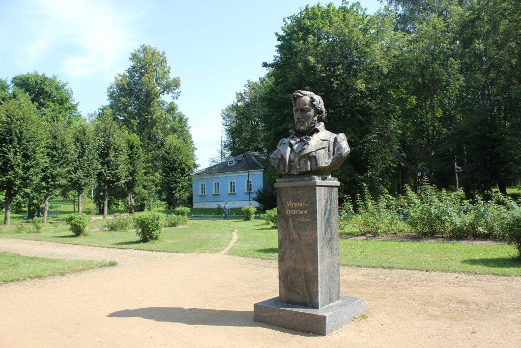 Новоспасское памятник