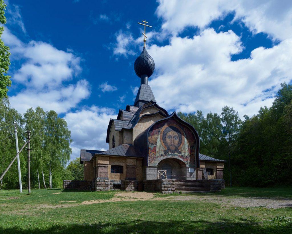 Экскурсия в Талашкино /Фото: flickr.com