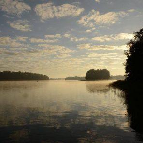 Озера Смоленского Поозерья