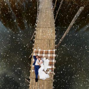 Фото-победитель конкурса / Александр Губарев