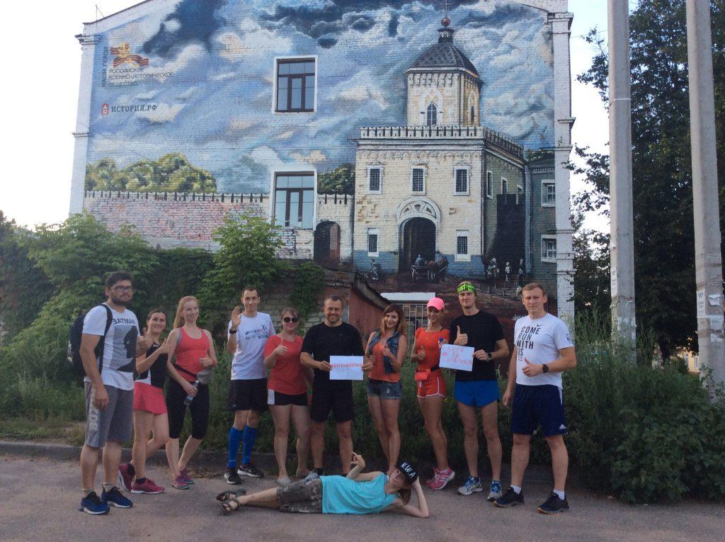 Что посмотреть в Смоленске - Молоховские ворота /Фото: smolensk-guide.com