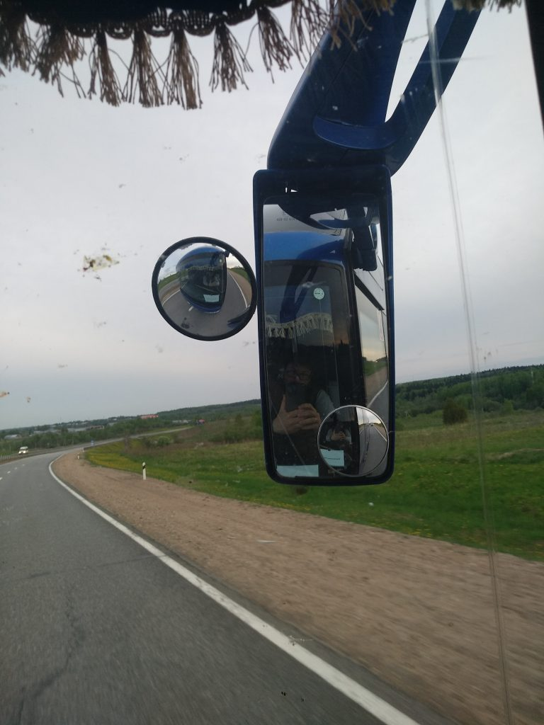 Автобусные итоги майских праздников / Фото: smolensk-guide.com