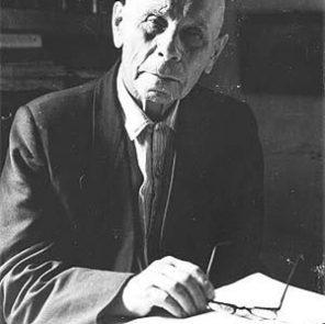 Андрей Федорович Палашенков