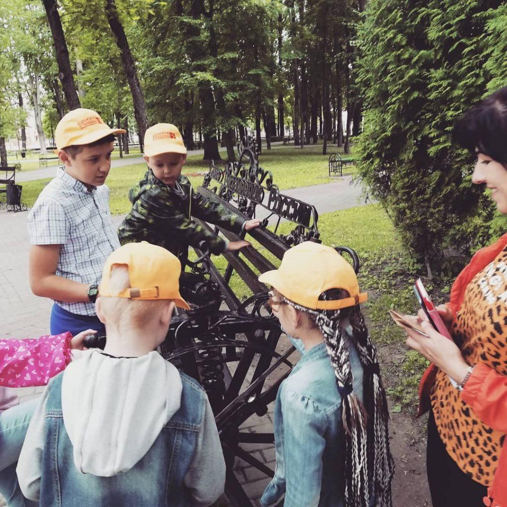 квест в Смоленске