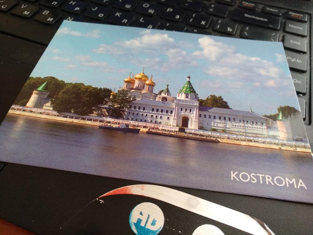 Самые душевные благодарности для экскурсовода - они такие / Фото: Smolensk-guide.com