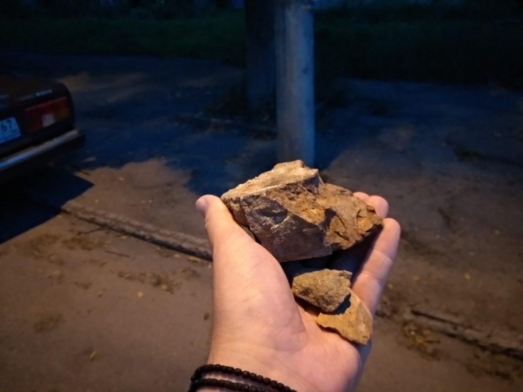 Смоленское зодчество - иногда оно у нас буквально под ногами / Фото: smolensk-guide.com