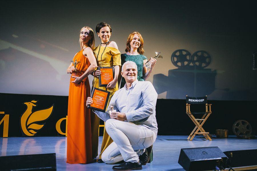 XII Золотой Феникс / Фото: пресс-служба фестиваля, что происходит в Смоленске