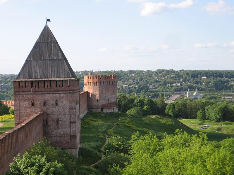 Давайте, переименуем Смоленск в Неравнодушный Смоленск / Фото: Википедия