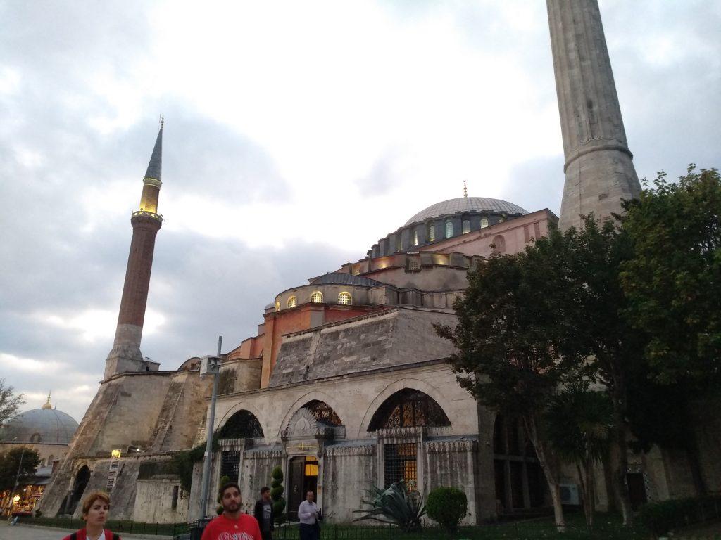 Приглашение на экскурсию по Смоленску из Стамбула / Фото: smolensk-guide.com